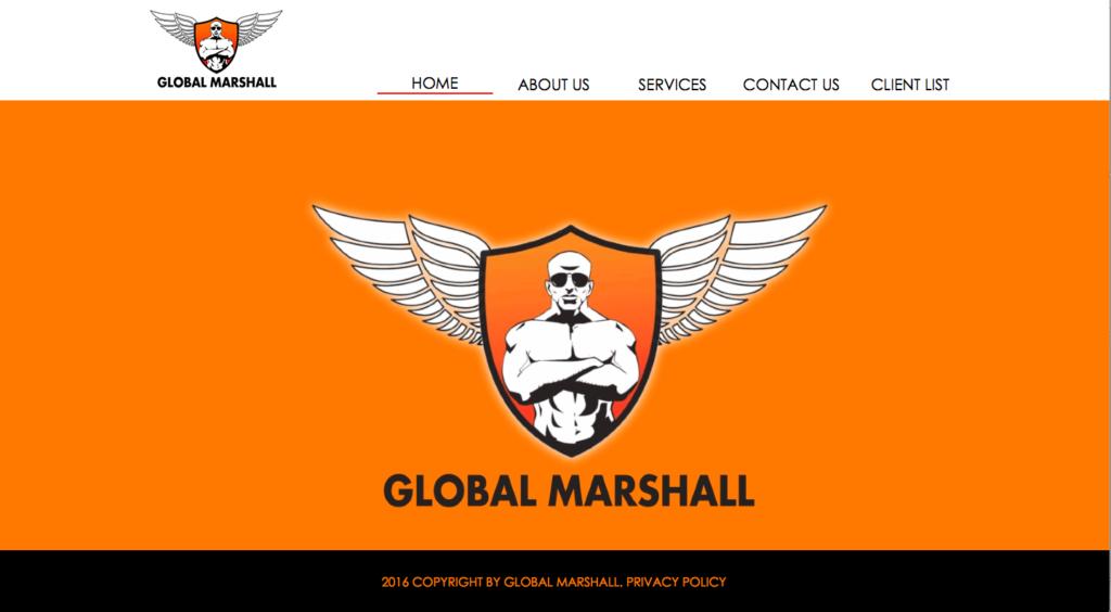 GlobalMarshall